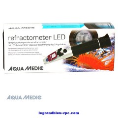 REFRACTOMETRE LED AquaMedic