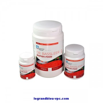 BIOFISH FOOD FORTE - 150 Gr - L