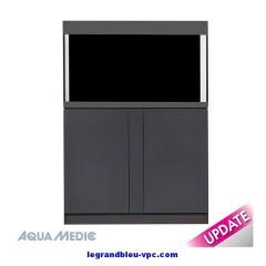 MAGNIFICA 100 CF GRAPHITE / NOIR Update AquaMedic