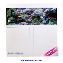 MAGNIFICA 130 CF BLANC Update AquaMedic