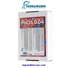 PHOS 0,04 - 500ml FAUNAMARIN