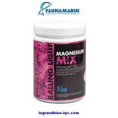 BALLING LIGHT MAGNESIUM MIX 1kg FAUNAMARIN