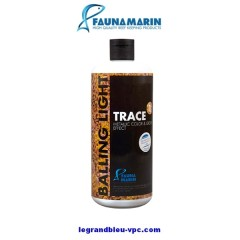 BALLING LIGHT TRACE 1 Metallic color & grow Faunamarin