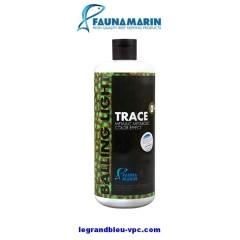BALLING LIGHT TRACE 2 Metallic Métabolic Faunamarin
