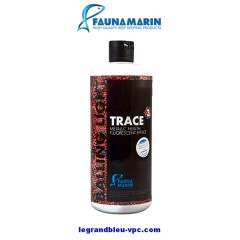 BALLING LIGHT TRACE 3 Metallic Health Faunamarin