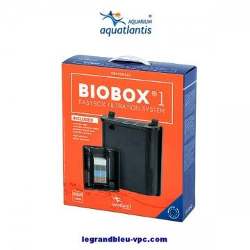 FILTRE BIOBOX 1 AQUATLANTIS