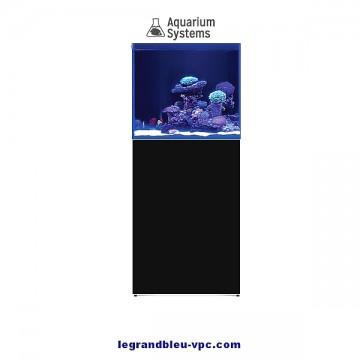 L'AQUARIUM 250L NOIR Aquarium Systems