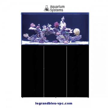 L'AQUARIUM 570L NOIR Aquarium Systems