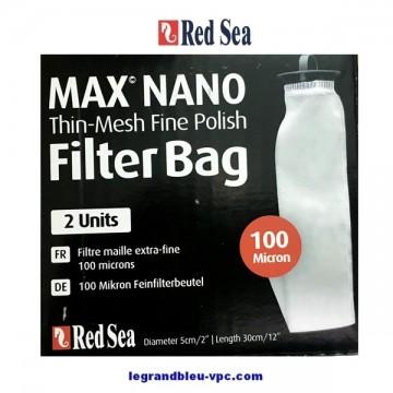 FILTER BAG MAX NANO. RED SEA