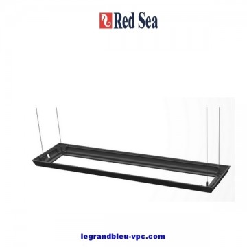 Suspension 100-120cm Noir ReefLED 90 RED SEA