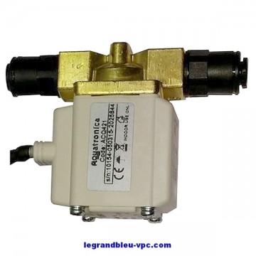 Electrovanne EAU/CO2 ACQ421 AQUATRONICA