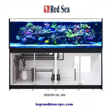 RED SEA REEFER 3XL 900 BLANC