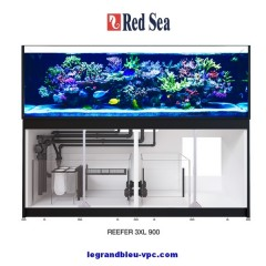 RED SEA REEFER 3XL 900 - BLANC