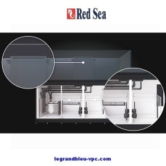 RED SEA REEFER 3XL 900 DELUXE BLANC