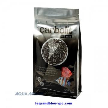 Aquamedic CARBOLIT 500 Gr - 4mm