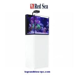 Red Sea MAX Nano + meuble blanc