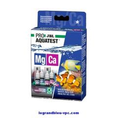JBL TEST PRO AQUA Mg/Ca - Magnésium / Calcium