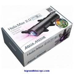 Stérilisateur HELIX MAX 2.0 - 9W Aquamedic