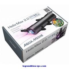 Stérilisateur HELIX MAX 2.0 - 11W Aquamedic