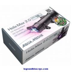 Stérilisateur HELIX MAX 2.0 - 18W Aquamedic