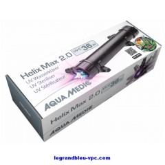 Stérilisateur HELIX MAX 2.0 - 36W Aquamedic