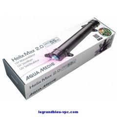 Stérilisateur HELIX MAX 2.0 - 55W Aquamedic