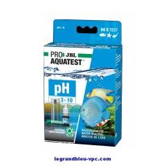 JBL PRO AQUA TEST PH 3.0 - 10.0