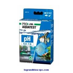 JBL PRO AQUA TEST PH 6.0 - 7.6