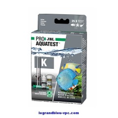 JBLPRO AQUA TEST K - Potassium