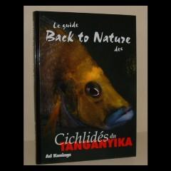 BACK TO THE NATURE TANGANYIKA