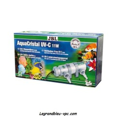 JBL AquaCristal UV-C 11w