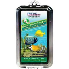 GREEN MARINE ALGUES 30gr Ocean Nutrition