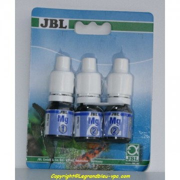 JBL Recharge TEST Mg - magnesium