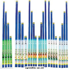 Tube T5 marin blanc 10000K 54 w Aquamedic
