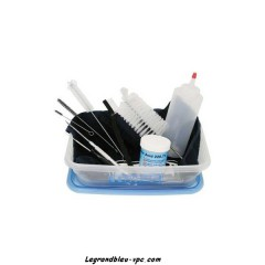 CLEANING SET 0220.700 - TUNZE