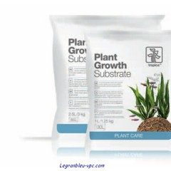 PLANT GROWTH SUBSTRATE 2,5 L. Tropica