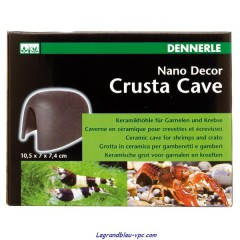 NANO DECOR CRUSTA CAVE M Dennerle