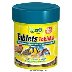 TETRA TABIMIN 120 TABLETTES