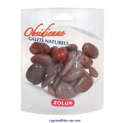 Obsidienne - Galets
