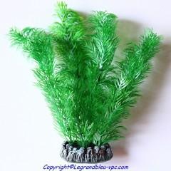 PLANTE PLASTIQUE EGERIA