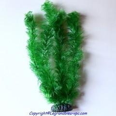 Hobby PLANTE PLASTIQUE EGERIA 34cm