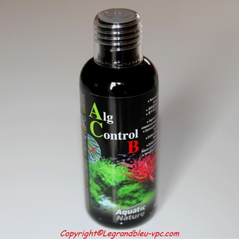 Aquatic Nature Alg Control B - 150 ml