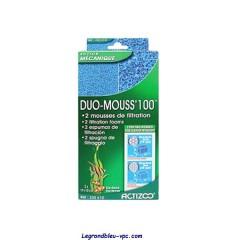 DUO MOUSS' 100