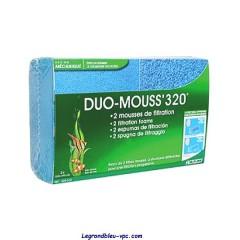DUO-MOUSS' 320