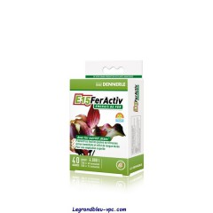 E15 FER ACTIV - 40 cachets