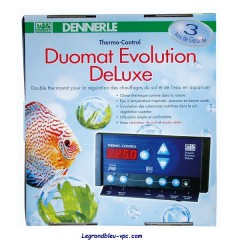 DUOMAT EVOLUTION DELUXE