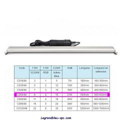 ARCADIA STRECH LED - 21 watts