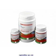 BIOFISH FOOD GREEN - 150 Gr - XL