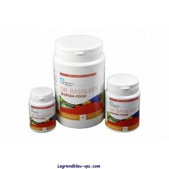 BIOFISH FOOD MORINGA - 60 Gr - M