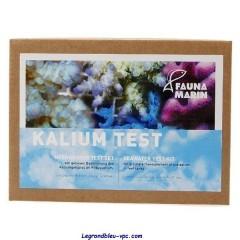 KALIUM TEST  FaunaMarin